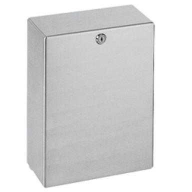 Franke TD350 Pappershanddukshållare för väggmontage