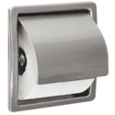 Franke STRX673E Toalettpappershållare för inbyggnad