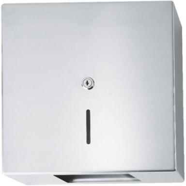 Franke RH320 Toalettpappershållare stor, för väggmontage