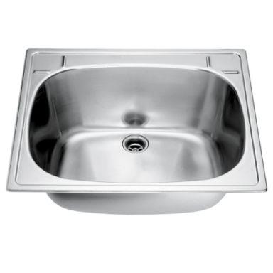 Franke BS340 Utslagsvask for innfelt montering