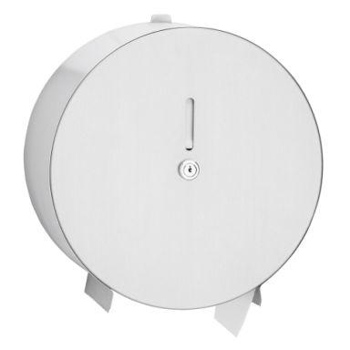 Franke CHRX669 Toalettpappershållare stor, för väggmontage