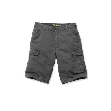 Carhartt Rigby Shorts grå