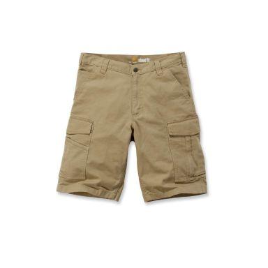 Carhartt Rigby Shorts beige