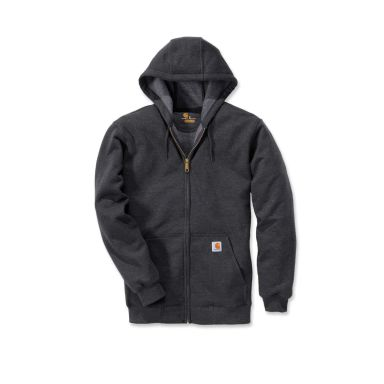 Carhartt K122026-L Luvtröja mörkgrå