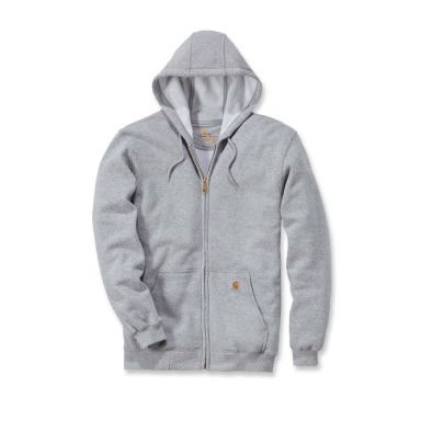 Carhartt K122HGY-XS Luvtröja grå