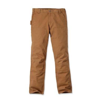 Carhartt 103340211-32-30 Arbetsbyxa brun