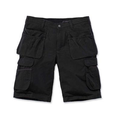 Carhartt 104201BLK-40 Shorts svart