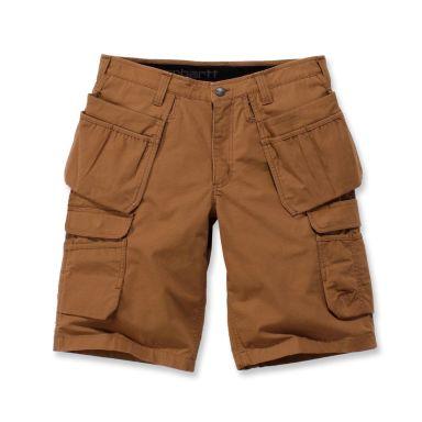 Carhartt 104201BRN-34 Shorts brun