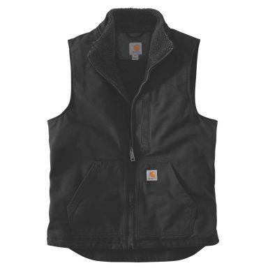 Carhartt 104277BLK-XL Väst svart