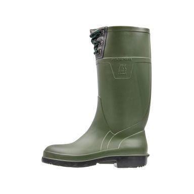 Sievi Light Boot Laces 04 Yrkesstövel grön