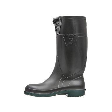 Sievi Light Boot Black S5 Skyddsstövel ståltåhätta, svart