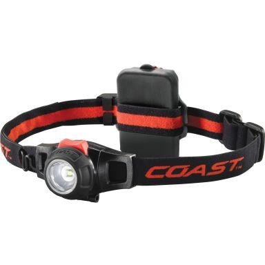 Coast HL7R-CP Hodelykt oppladbar