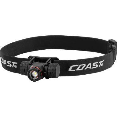 Coast XPH25R-CP Hodelykt oppladbar