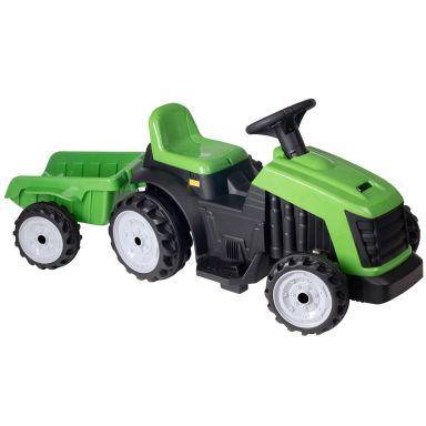 EVO 1437536 Traktor