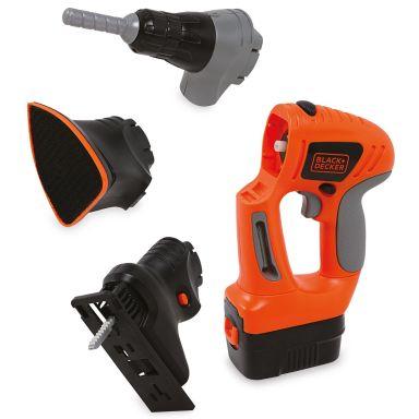 Smoby 7600360102 Multiverktyg