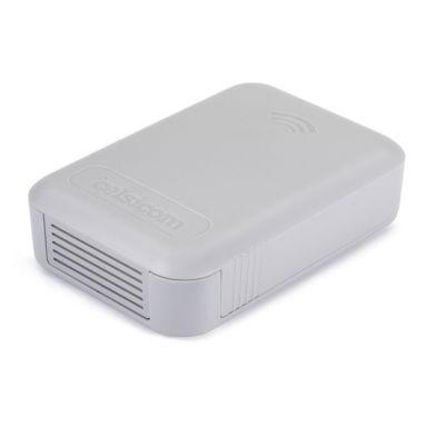 Celsicom Easy Connect TH600 Datalogger Fjärrövervakning via mobiltelefonnätet