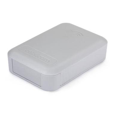 Celsicom Easy Connect T600 Datalogger Fjernovervåking via mobiltelefonnettverket