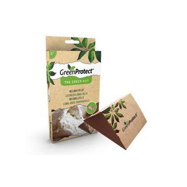 Green Protect 23612 Insektsfälla mot livsmedelsmal