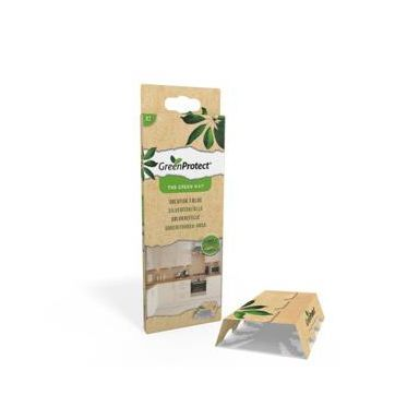 Green Protect 23618 Silverfiskfälla 2-pack