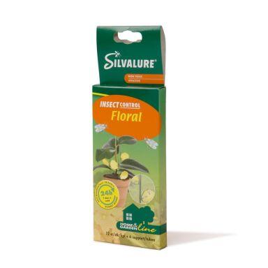 Silvalure 5571-4344 Insektsfälla för krukväxter
