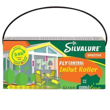 Silvalure 6015-460 Flugpapper