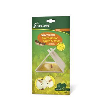 Silvalure Pheromonic Apple & Pear Insektsfälla mot äpplevecklare