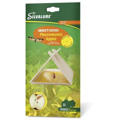 Silvalure 6440-9358 Insektsfälla mot rönnbärsmal