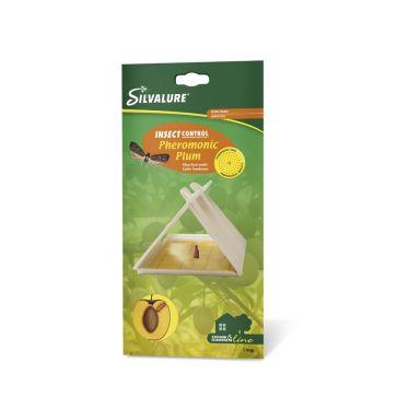 Silvalure Pheromonic Plum Insektsfälla mot plommonvecklare