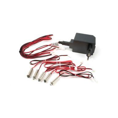 Designlight D-LF045 LED-sett