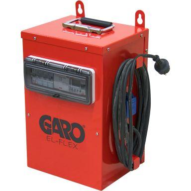 Garo Elflex BEL TRAFO Belysningstransformator 3-GR, 48V, 1100VA