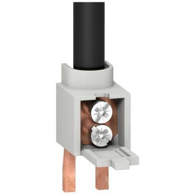 Schneider Electric R9XFC04 Tilkoblingsklemme