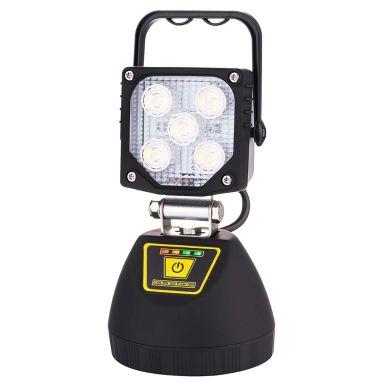 Rutab Easy Carry 15 Arbeidslampe 15W