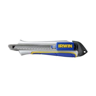 Irwin ProTouch 10504555 Katkoteräveitsi lukitusruuvilla, 9 mm