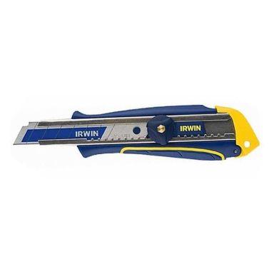 Irwin 10507580 Brytebladkniv med låseskrue, bimetall, 18 mm