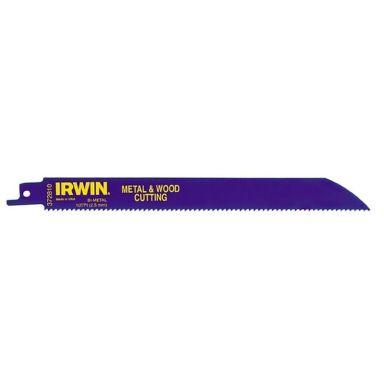 Irwin 10504142 Puukkosahanterä 300 mm, 10/14 TPI, 25 kpl