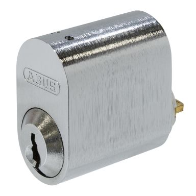 ABUS 6619 N Ovalsylinder 3 nøkler