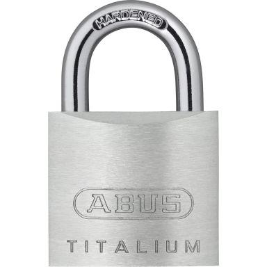 ABUS 64TI/20 Hengelås 20 mm, titalium