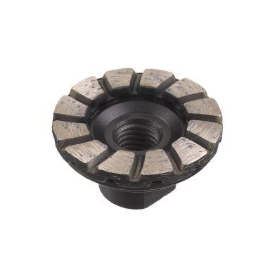 Milwaukee 4932479079 MINI M14 Slipeskål diamant, ⌀ 50 mm