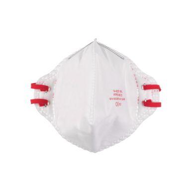 Milwaukee 4932479238 Skyddsmask 20-pack, FFP2-skyddsklassning