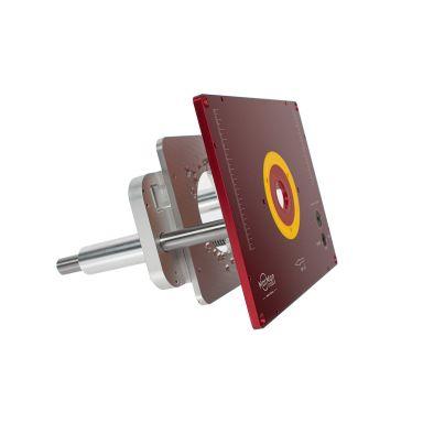 MarMan Tools RL1.0 Freseløft 306 x 229 x 9 mm