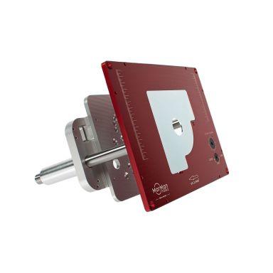MarMan Tools RL2.0-MINI Freseløft 306 x 229 x 9 mm, for små fresere