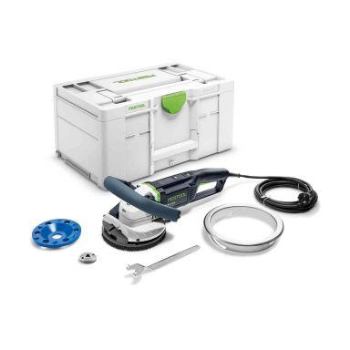 Festool RG 130 E-Sett DIA TH RENOFIX Betongslip 1600 W