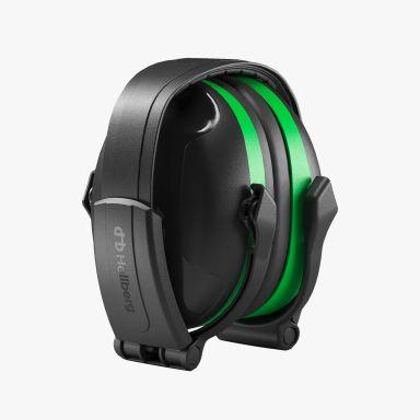 Hellberg Secure 1 Hörselskydd med hjässbygel, hopfällbart