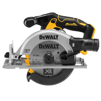 Dewalt DCS565N-XJ Cirkelsåg utan batteri och laddare