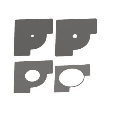 MarMan Tools RP2.0-SET-1 Reduseringsplate sett, for IP2.0 & alle RL2.0-versjoner