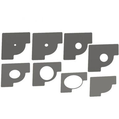 MarMan Tools RP2.0-SET-ALL Reduseringsplate sett, for IP2.0 & alle RL2.0-versjoner