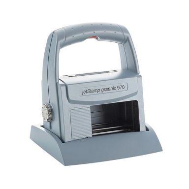 REINER JetStamp 970 MP Märkmaskin