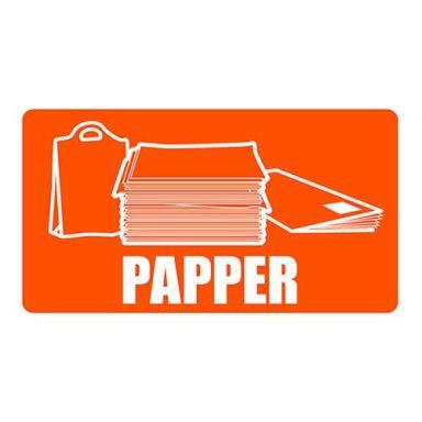 UniGraphics 3124129 Dekal papper, 180 x 100 mm
