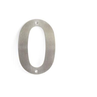 Habo 60335 Hussiffra rostfritt stål