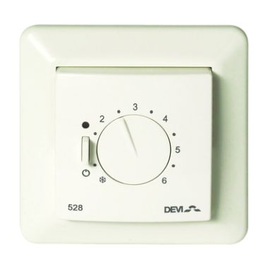 DEVI DEVIreg 528 Termostat